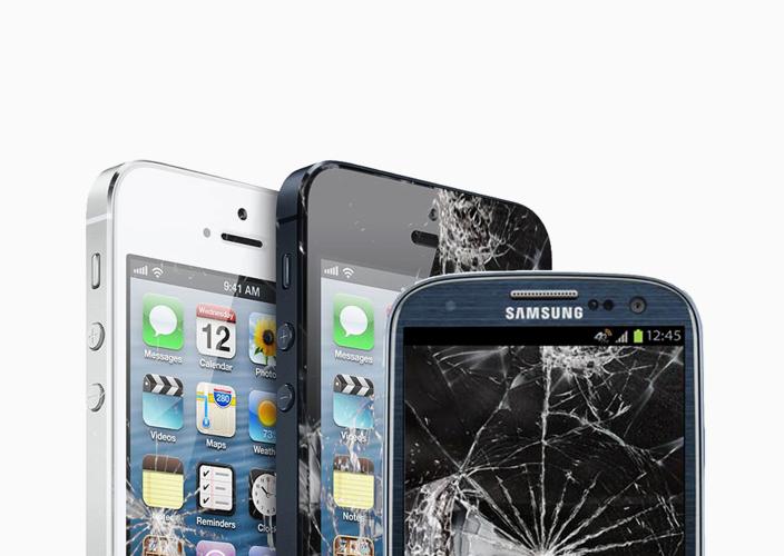 iPhone reparatie Emmen