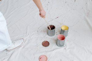 schilder rosmalen